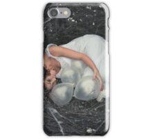 Sleepy iPhone Case/Skin