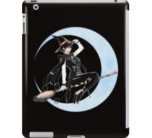 Bayowitched iPad Case/Skin