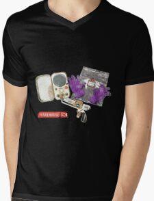 Snag, Bag, Tag Mens V-Neck T-Shirt