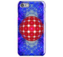 Flower Ball iPhone Case/Skin