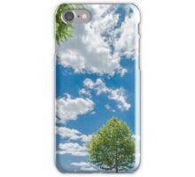 Window to the Sky iPhone Case/Skin