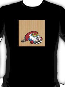 Hybrid (Cameraphone) T-Shirt