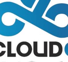 Cloud 9 TEAM Sticker