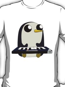 Gunter Keyboard T-Shirt