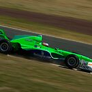 A1 Grand Prix, Taupo NZ by Shakedown