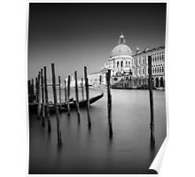 The Grand Canal, Venice, Italy Poster