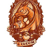 Choose fire by eucliffe