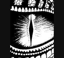 19 Dragons Eye By Chris McCabe - DRAGAN GRAFIX Unisex T-Shirt