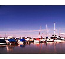 La Mer  Photographic Print
