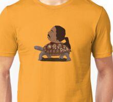 Breaking Bad - Negro y Azul Unisex T-Shirt