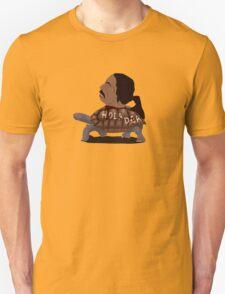 Breaking Bad - Negro y Azul T-Shirt
