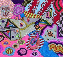 Broken Wing by Rebekah  McLeod