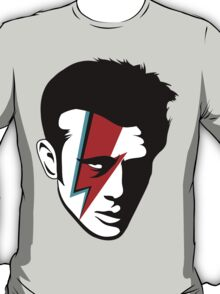 James Dean Bowiefied  T-Shirt