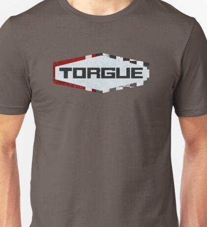 Torgue Logo Unisex T-Shirt