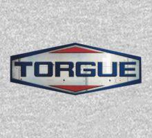Torgue Logo v.2 One Piece - Long Sleeve