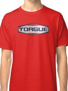Torgue Logo v.2 Classic T-Shirt