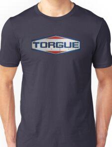 Torgue Logo v.2 Unisex T-Shirt