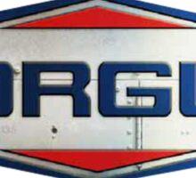 Torgue Logo v.2 Sticker