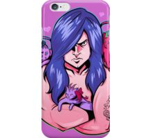Catzig original print iPhone Case/Skin