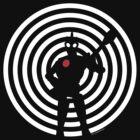 rock-it-boy! : negative space remix by sadmachine