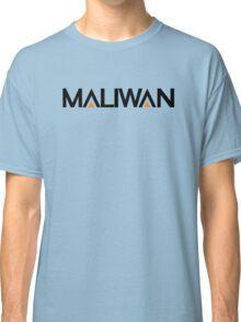 Maliwan Logo Classic T-Shirt