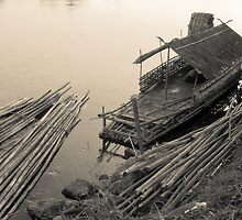 River Traders by randmphotos