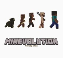 MINEVOLUTION by GALD-Store