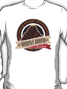 Mt. Doom Fine Jewelry T-Shirt