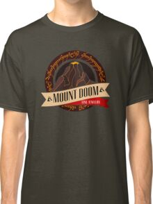 Mt. Doom Fine Jewelry Classic T-Shirt