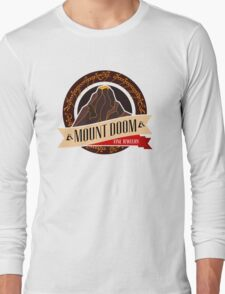 Mt. Doom Fine Jewelry Long Sleeve T-Shirt