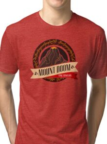 Mt. Doom Fine Jewelry Tri-blend T-Shirt