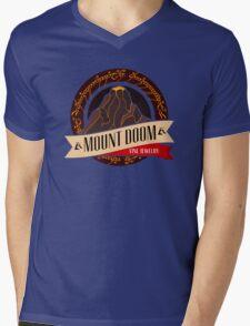 Mt. Doom Fine Jewelry Mens V-Neck T-Shirt