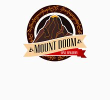 Mt. Doom Fine Jewelry Unisex T-Shirt