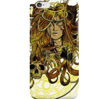 Heartless Autumn iPhone Case/Skin