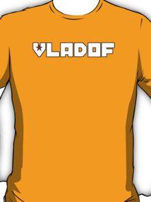 Vladof Logo T-Shirt
