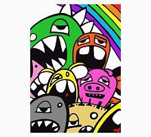 Monster Rainbow (colour variation) Unisex T-Shirt
