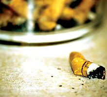 bad habit by miclile