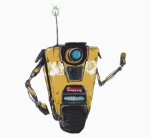 Claptrap Kids Clothes