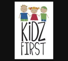 KidzFirst in Peterborough, ON Kids Tee
