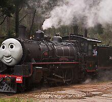 Zig Zag Railway Lithgow NSW Australia by Ben Shaw