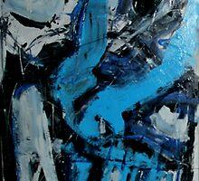 Things Fall Apart Redux by Laurie Vaughn