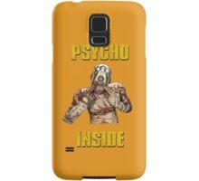 Psycho Inside Samsung Galaxy Case/Skin