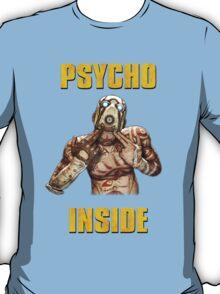 Psycho Inside T-Shirt