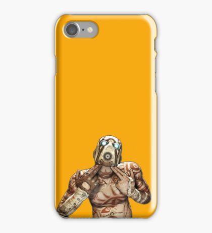 Psycho iPhone Case/Skin