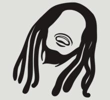 Bob Marley by Ameeraalqaed