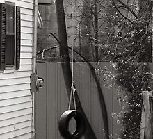 Backyard Swing by © Joe  Beasley IPA