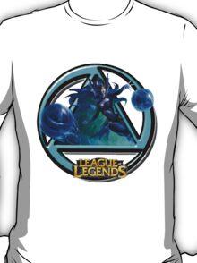 Atlatean Syndra T-Shirt