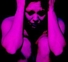 Pain by TAMARA MORAN