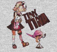 Tiny Tina Kids Clothes