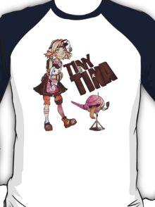 Tiny Tina T-Shirt